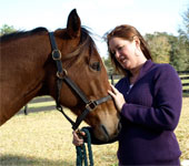 Laura Rowley, Intuitive Healer, Animal Communicator